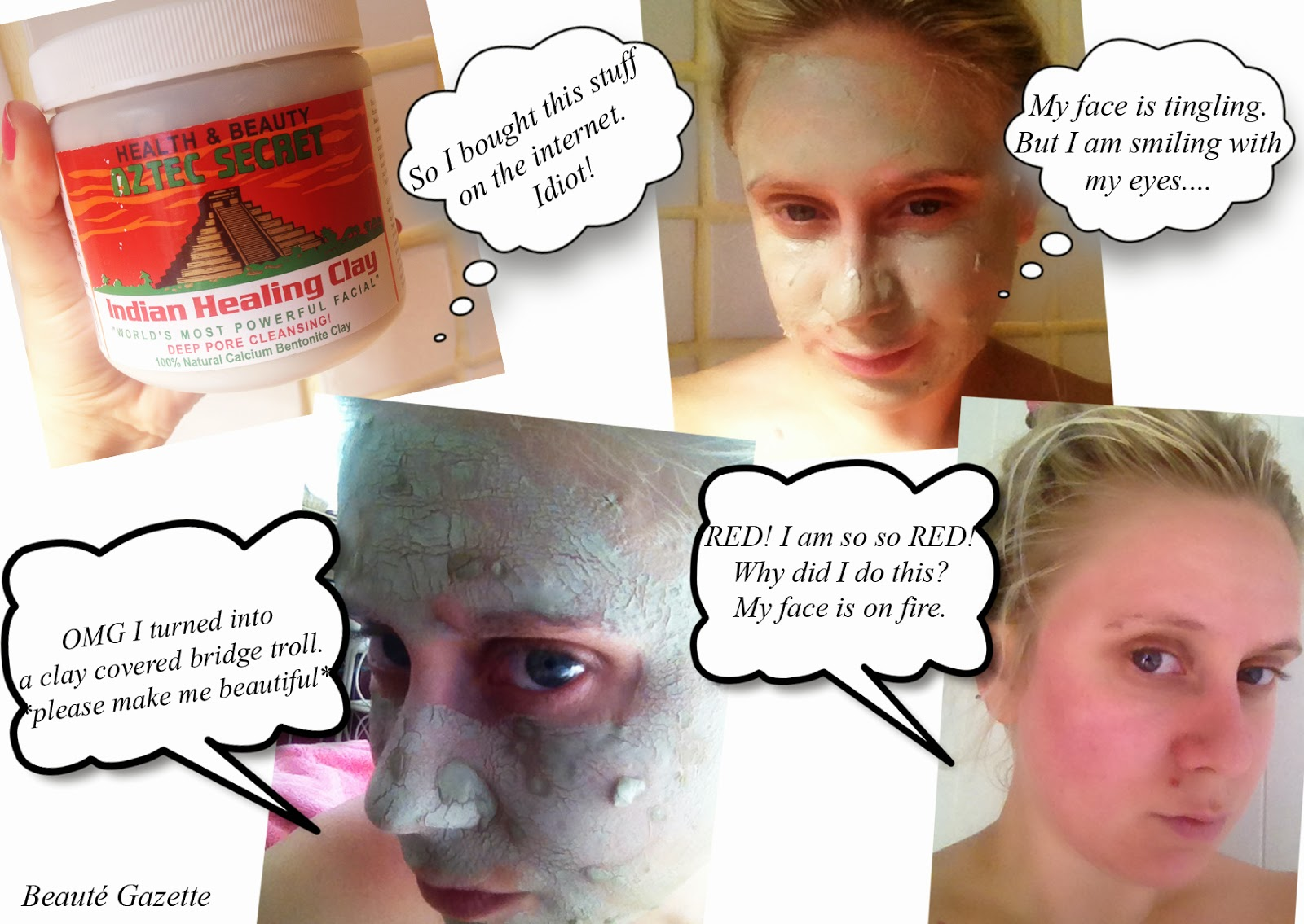 anthony deep pore cleansing clay mask review