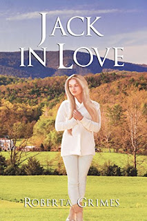 Jack in Love - a Romance by Roberta Grimes