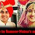 Sameer mesmerised eyeing Naina in bridal avatar in Yeh Un Dinon Ki Baat Hai