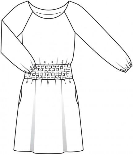Primer vestido
