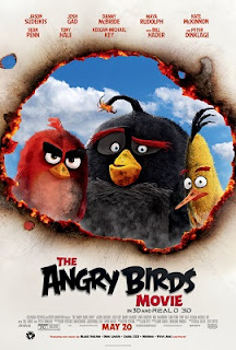 The Angry Birds (2016) Full Movie HD Download