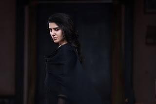 Samantha In Raju Gari Gadhi 2 Photos