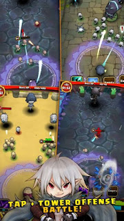 Tap Summoner Apk v1.0.6d Mod (Free Shopping)1