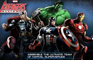 giochi di supereroi smartphone