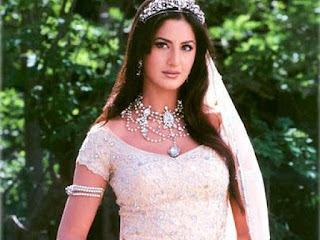 Katrina Kaif - Bollywood - Actress Wallpapers