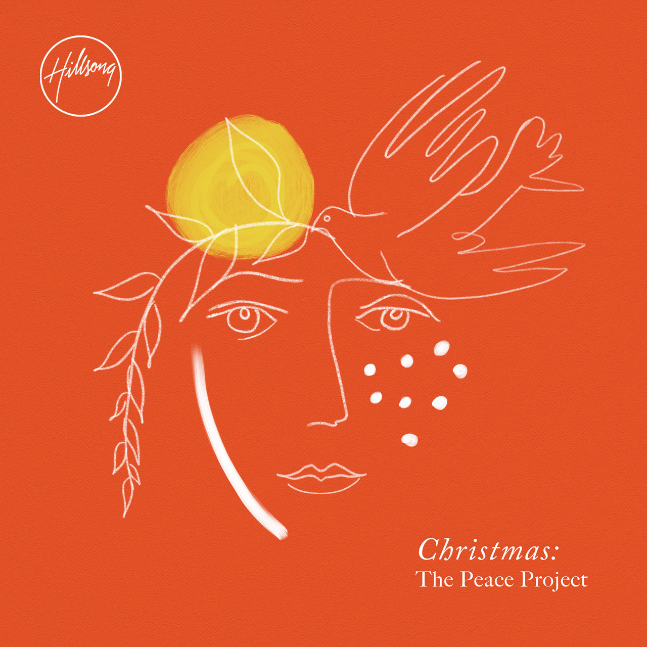 Hillsong Worship - Christmas: The Peace Project 2018 English