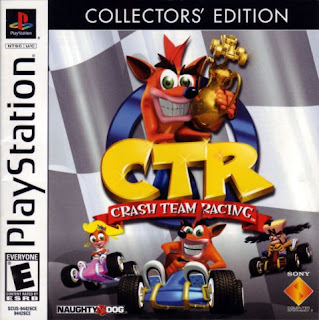 Crash Team Racing (USA) PSX ISO - PSP ISOs EmuparadiseAds
