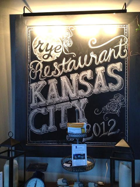 Rye Kansas City