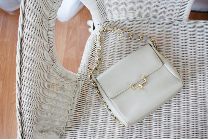 diy chain bag francinesplace shoulder