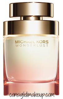 Preview Wonderlust La Nuova Fragranza Michael Kors nuovo profumo speziato dolce lily aldrige