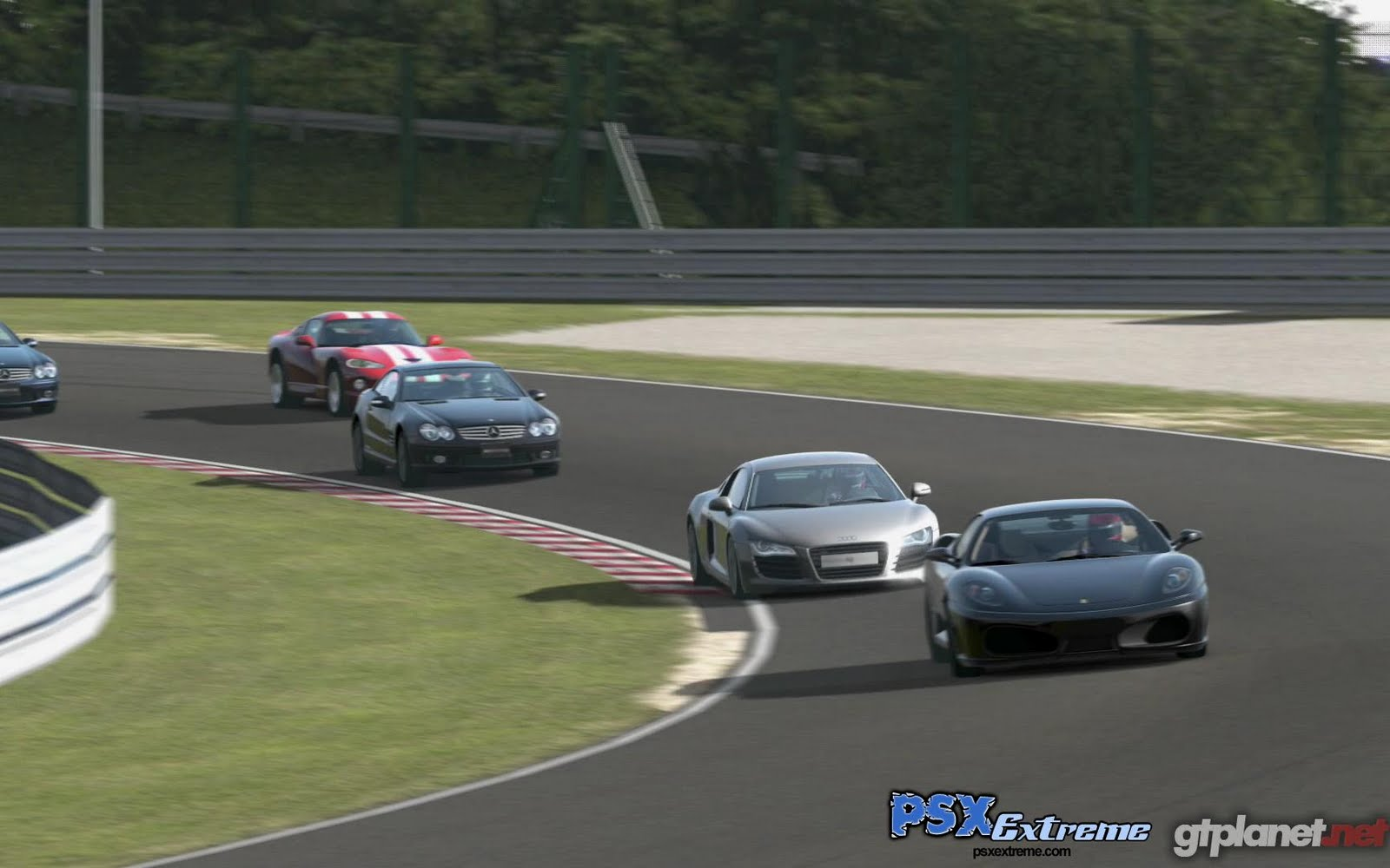 gran turismo 2 para ps3 cheat