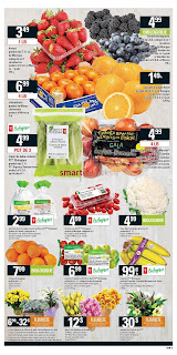 Provigo Canada Flyer March 22 - 28, 2018