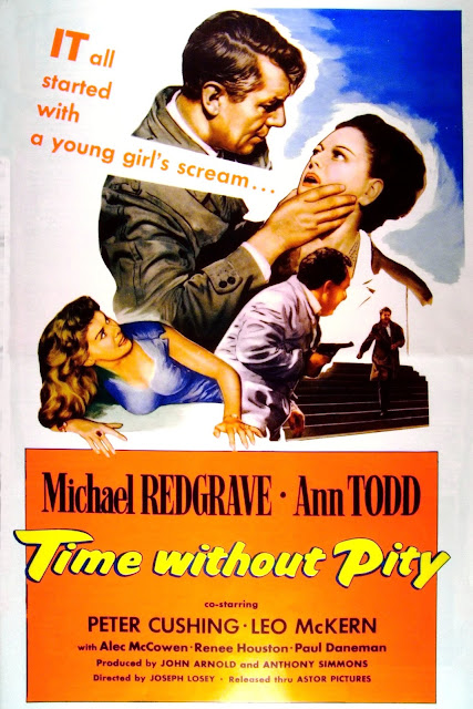 Time Without Pity (1957) ταινιες online seires oipeirates greek subs