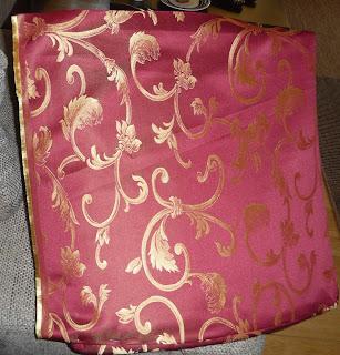 jak wyremontować tapicerowany fotel