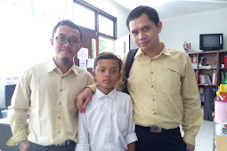 SD Labschool Unnes Raih Juara III Lomba Keterampilan Bahasa Jawa se-Kecamatan Gajahmungkur