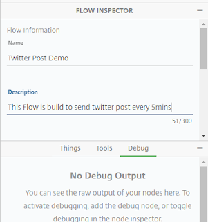 Flow Inspector
