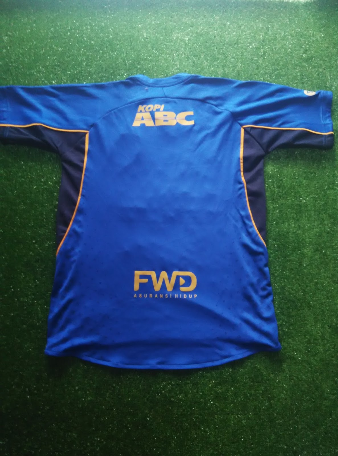 Harga Jersey Liga Indonesia Original