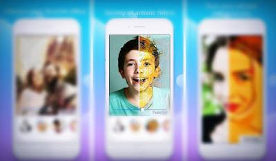 تطبيق-Photo-Cartoon-لتحويل-الصور-إلى-كرتون-للأندرويد
