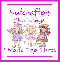I Made Nutcrafters Top 3