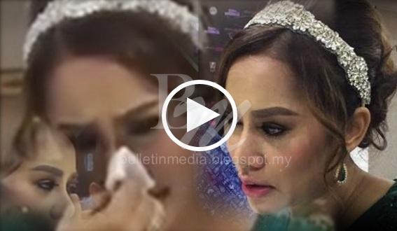 [VIDEO] Luahan Hati Elly Mazlein, Dedah Kisah Mengejutkan...Sebenarnya Tiada Penyingkiran Tetapi..