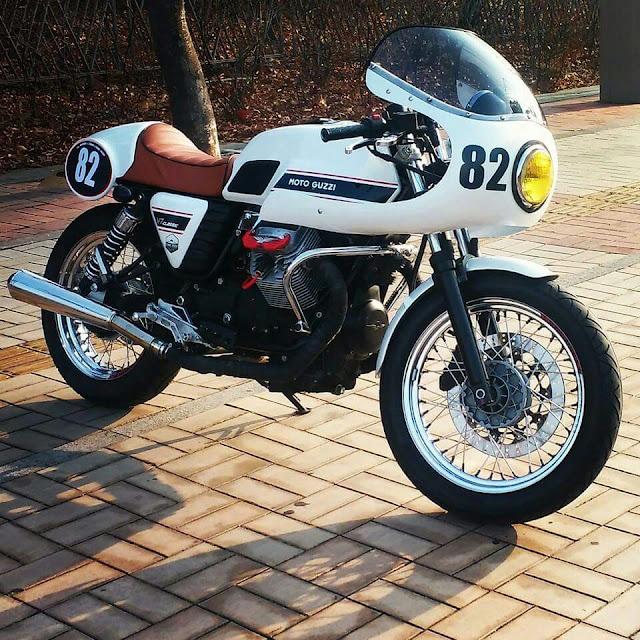Moto Guzzi Daytona On road price in indiaa