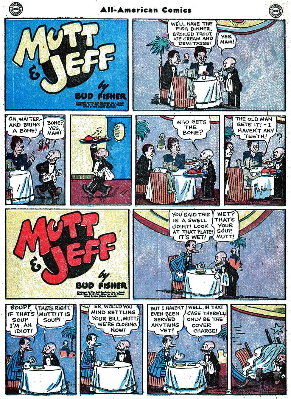 Read online All-American Comics (1939) comic -  Issue #99 - 18