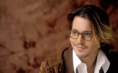 Johnny Depp Highest paid actors