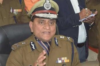 पदभार संभालते ही डीजीपी ओपी सिंह ने दिखाए तेवर, कहा- यूपी में एनकाउंटर जारी रहेंगे