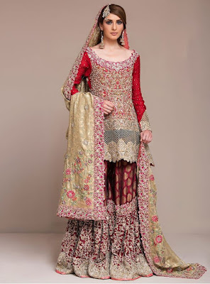 unique-zainab-chottani-bridal-wear-dresses-2017-for-girls-16