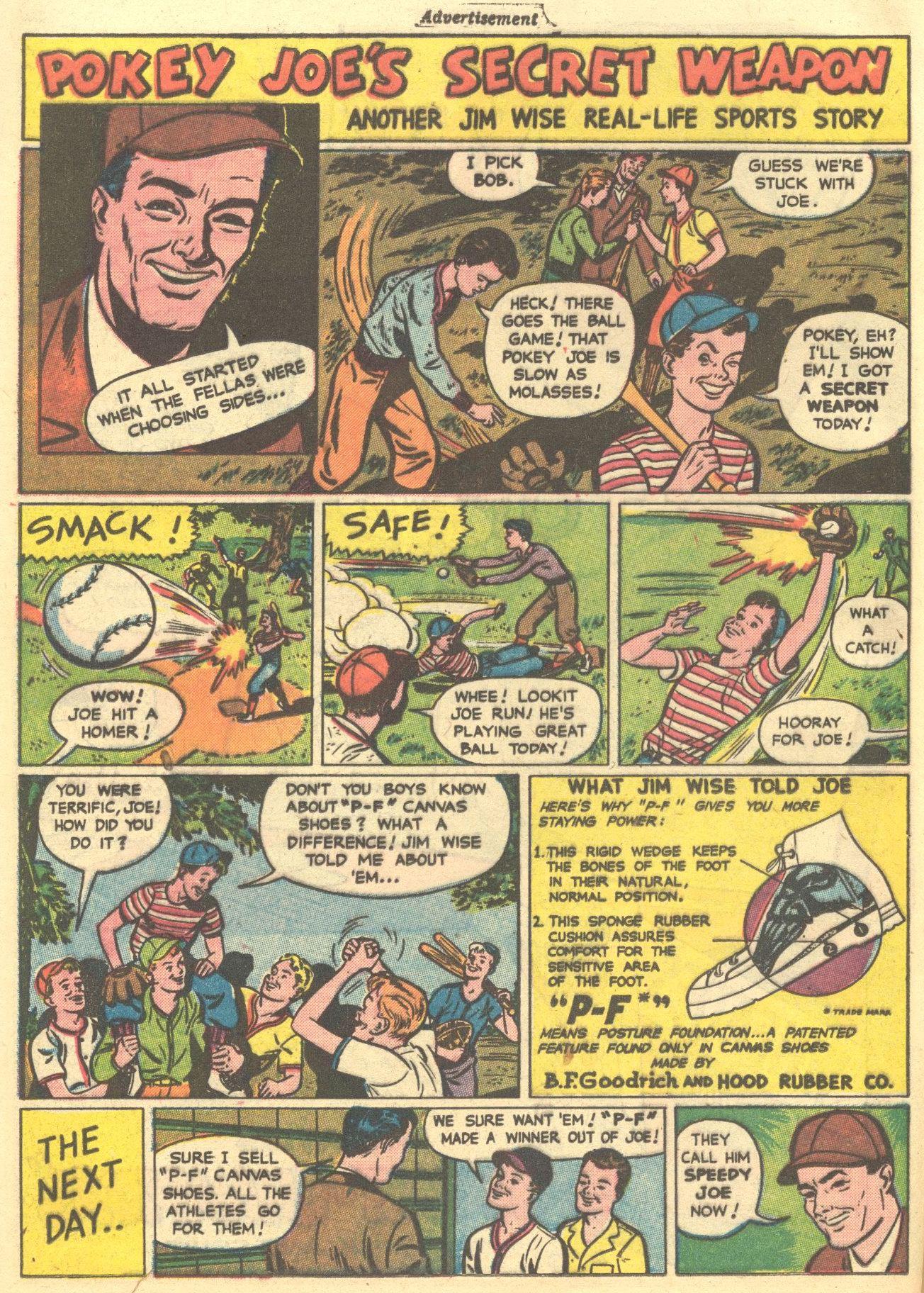 Read online World's Finest Comics comic -  Issue #28 - 15