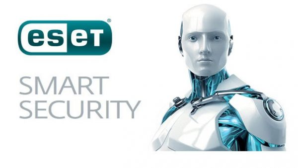 Serial ESET NOD32 Antivirus&Smart Security