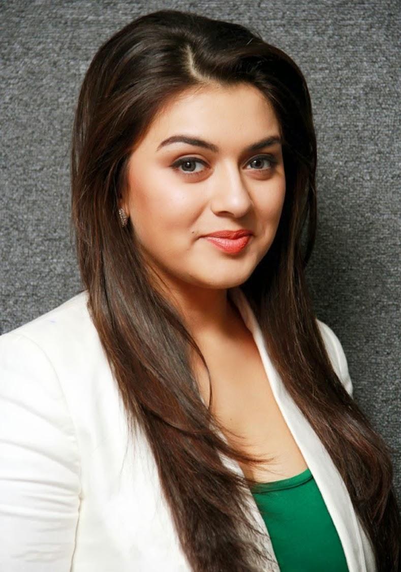 South Beauty Hansika Motwani At Biryani Movie Audio Launch ...