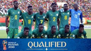 Senegal vs Poland