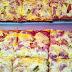 ΘΕΜΑ: πίττα χωνάκι  και pizza-κρέπα!!