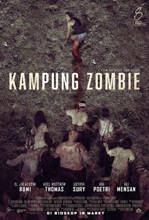 Download Film Kampung Zombie (2015)