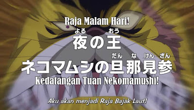 Download One Piece Episode 759 Sub Indo Samehadaku