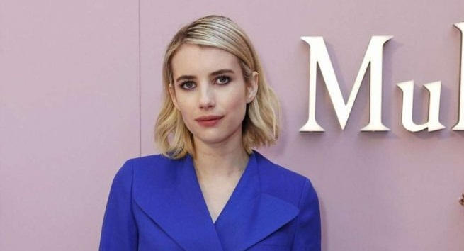 Emma Roberts Latest Photos