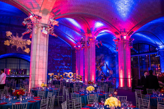 guastavino's NYC, corporate conference, welcome dinner