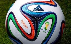 1bc7276f0b2e8 As bolas das Copas de Futebol sempre foram a grande vedete dessas  competições