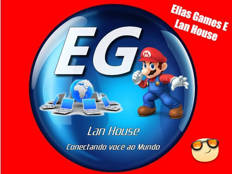 Lan House Elias Games