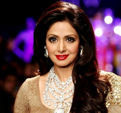 Sridevi died on 24th February 2018
