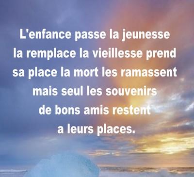 Message Sms Damitié Messages Et Sms Damour