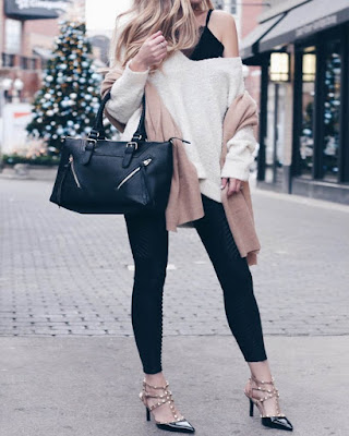 outfits casuales oversized