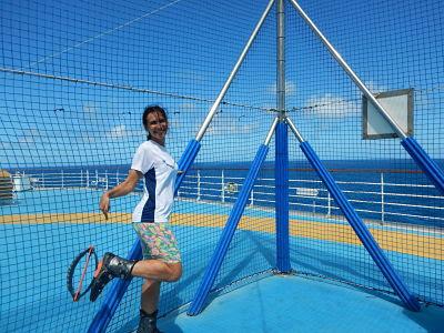 Cruzeiro Fitness - Kangoo Jump