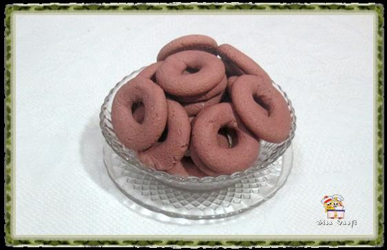 Biscoito de chocolate 2