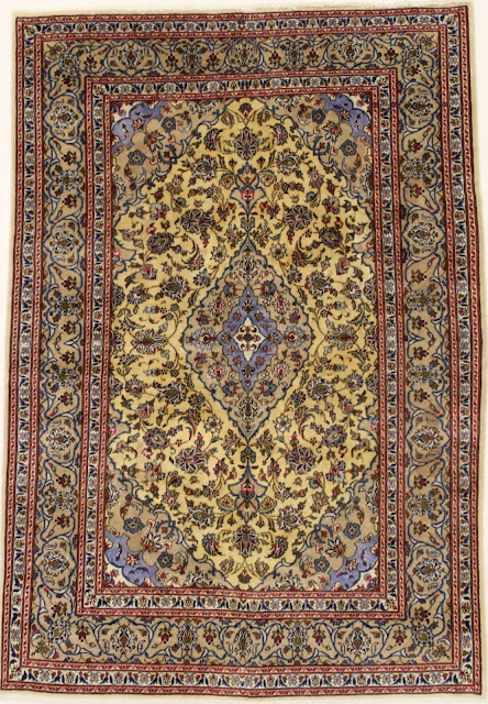 Traditional Vintage Persian Rugs