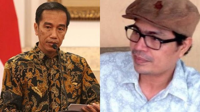 Pihak Cak Imin Sebut Bisa Tak Usung Jokowi, Faizal Assegaf: Salah Baca Kejebak