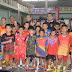 Resmi Dibuka, Kejuaraan Bulutangkis BLORA OPEN dan BUPATI CUP 2017