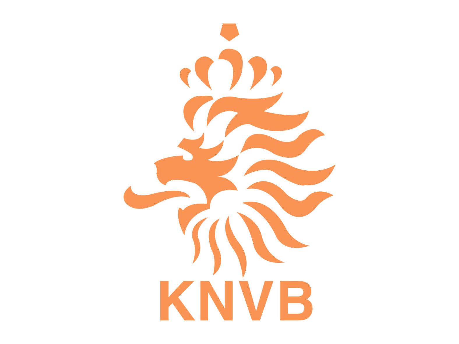 logo knvb vector cdr amp png hd gudril logo tempatnya