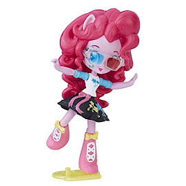 My Little Pony Equestria Girls Minis Mall Collection Movie Collection Pinkie Pie Figure